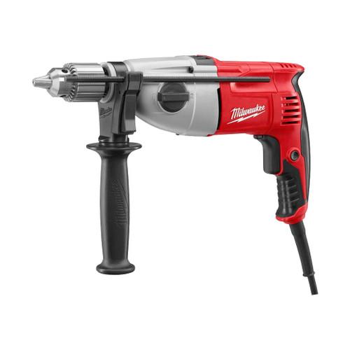 """Milwaukee 1/2"""" Pistol-grip Dual Torque Hammer Drill"""