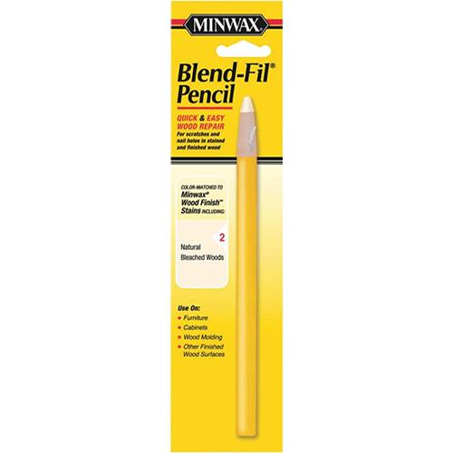 Minwax Blend-Fil Pencil #2