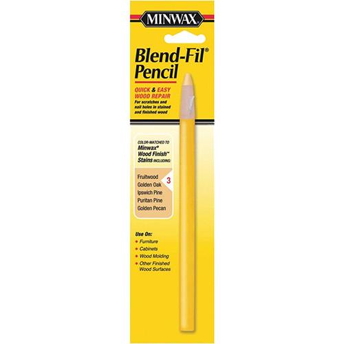 Minwax Blend-Fil Pencil #3