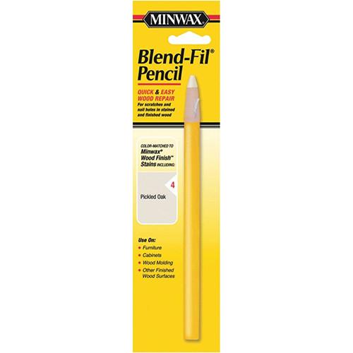 Minwax Blend-Fil Pencil #4