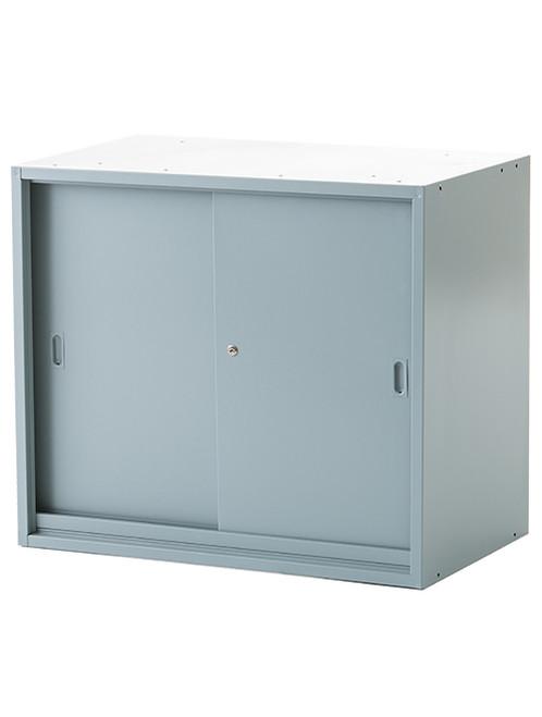 "Montisa Learning Foundation Cabinet Base, Sliding Door, 36""W x 31""H"