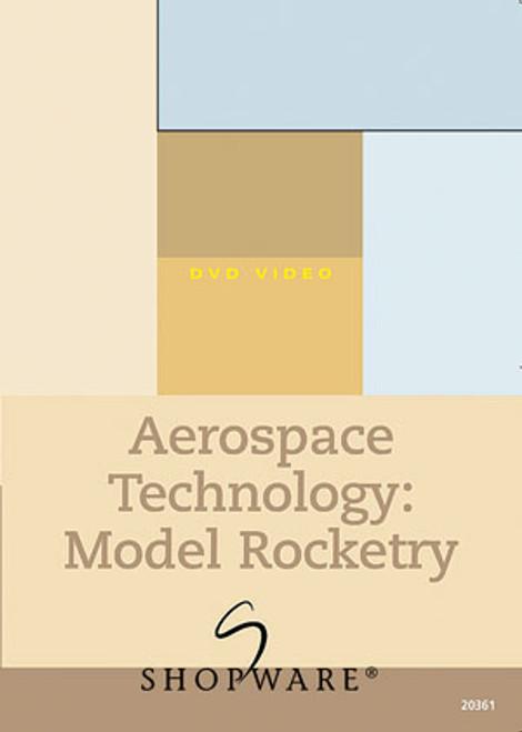 Shopware Aerospace Technology, Model Rocketry