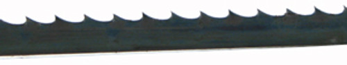 """Morse Band Saw Blade Stock Roll, 100' x 1/4"""" x 6T"""