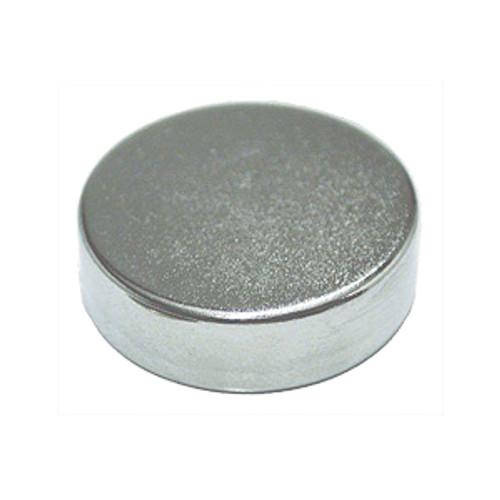 """Master Magnetics Neodymium Disc Magnet Set, .472"""" dia. x 0.118""""T each"""