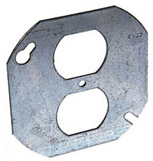 Raco Receptacle Covers, Receptacle Octagon