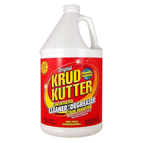 Krud Kutter Original Krud Kutter, Gal.