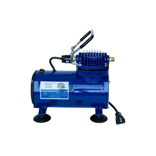 Paasche D500 1/5 HP Oilless Piston Air Compressor