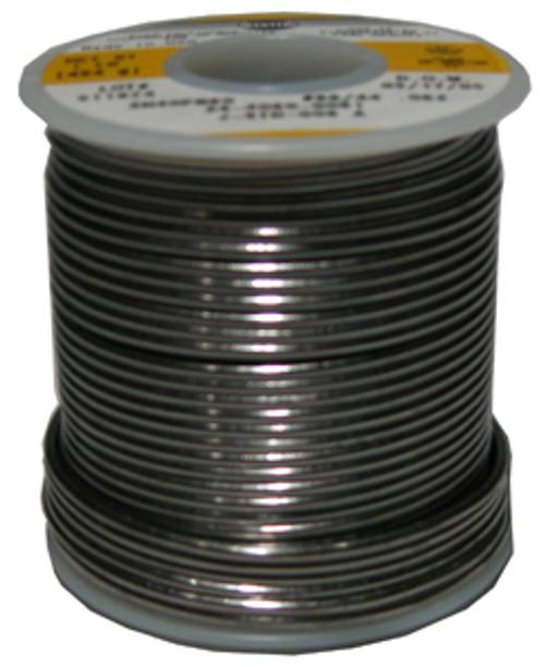 Alpha Metals Rosin Core Solder, 1 lb.