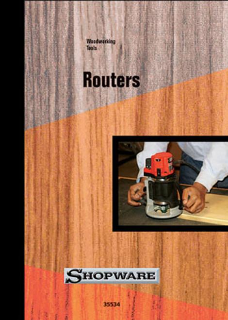 Shopware Routers DVD