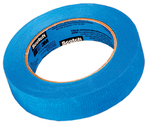 "3M Scotch Blue Painter's Tape, 3/4"" x 60 yd."