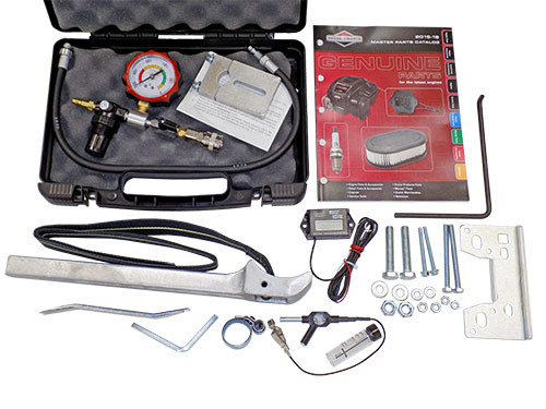 Briggs & Stratton 20-Piece Small Engine Tool Kit