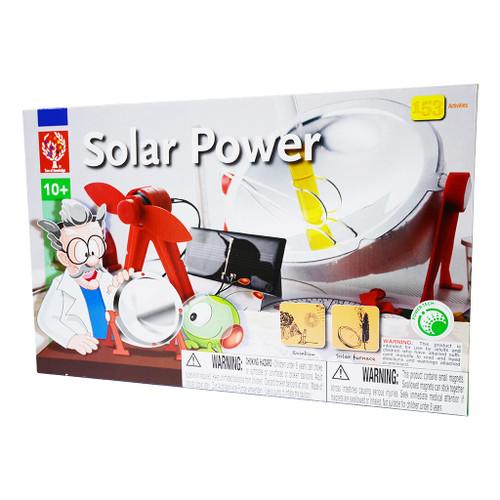 Elenco Solar Power Kit