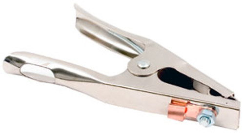 Forney Steel Ground Clamp