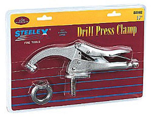"Steelex Drill Press Vise Clamps, 4"" x 5"""