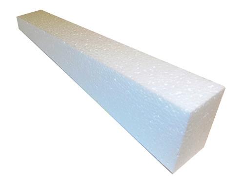 ABS Styrofoam Body Blank