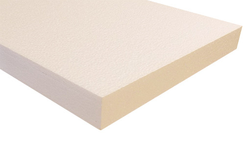 ABS Styrofoam Sheet