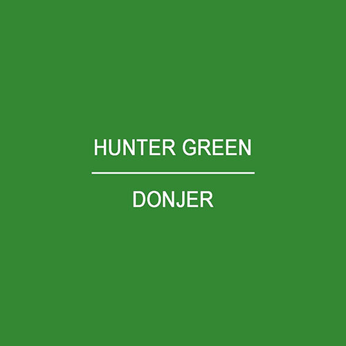 Flock It Suede-Tex Fibers, Hunter Green