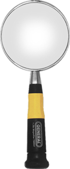 General UltraTech Glass Magnifiers, 3""