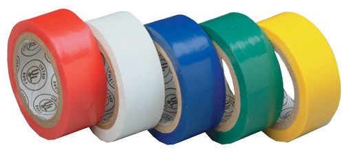 Gardner Bender Vinyl Electrical Tape, 1/2""