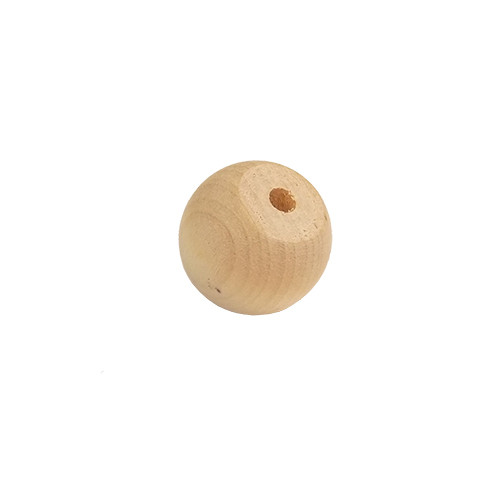 "Dowl-It Wooden Ball Knobs, 1"" dia."