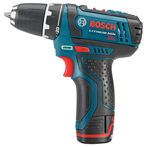 """Bosch 3/8"""" Max Lithium Cordless Drill, 12V"""