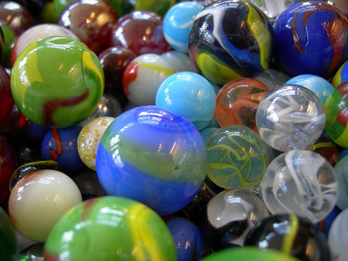 ABS Marbles