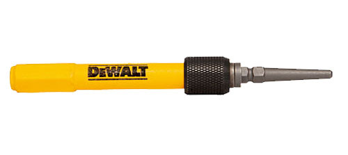 DeWalt 3-Piece Nail Set