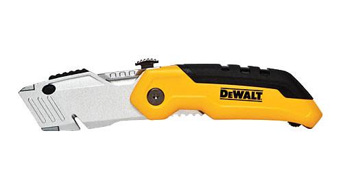 DeWalt Folding Retractable Knife