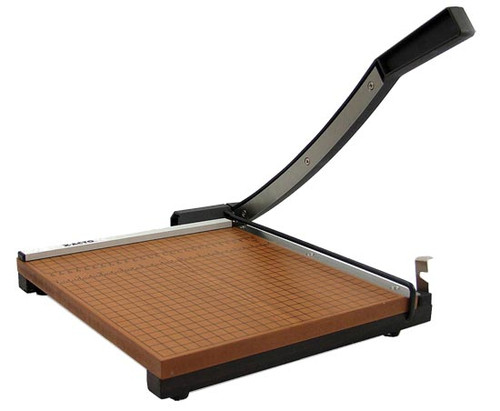 "X-Acto Guillotine Paper Trimmer, 24"" x 24"""