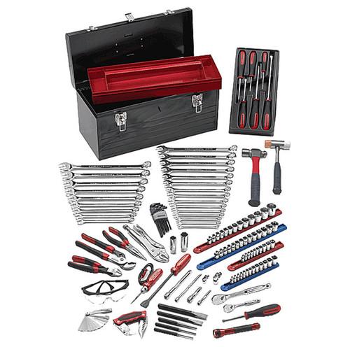 GearWrench Automotive Tool Set, 121-Piece