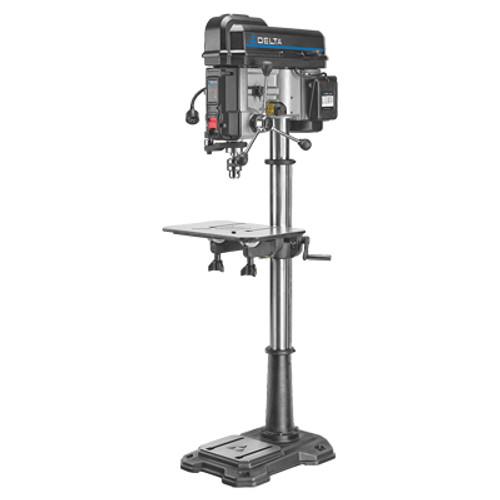 """Delta 18"""" Laser Drill Press"""