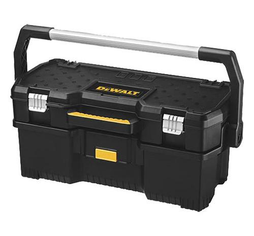 """DeWalt 24"""" Power Tool Box"""