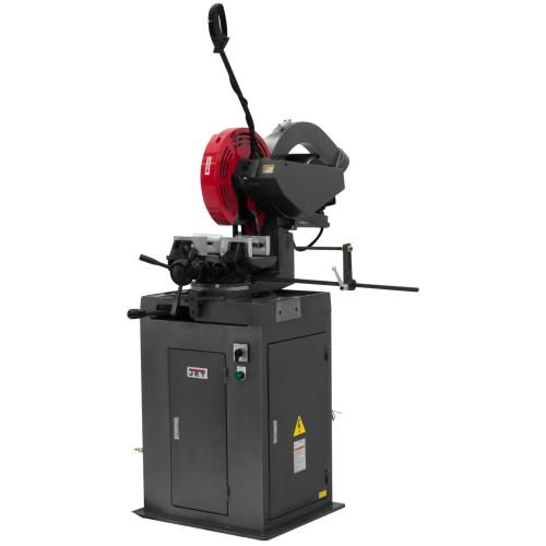 JET  J-CK350-2K, 350mm Non-Ferrous High Speed Manual Cold Saw