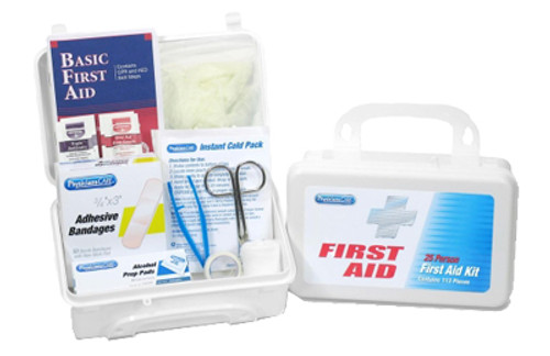 Acme First Aid Kit, 113-Piece