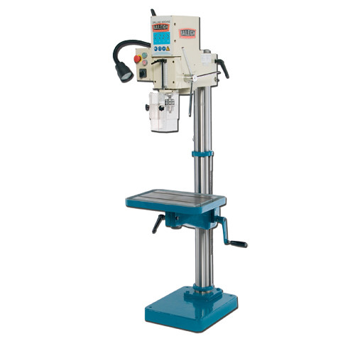 Baileigh 16 Gear Driven Metal Drill Press