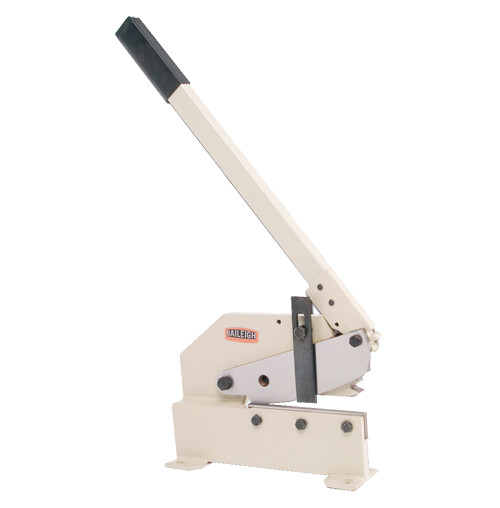 Baileigh Multi-Purpose Manual Sheet Metal Shear, 8L