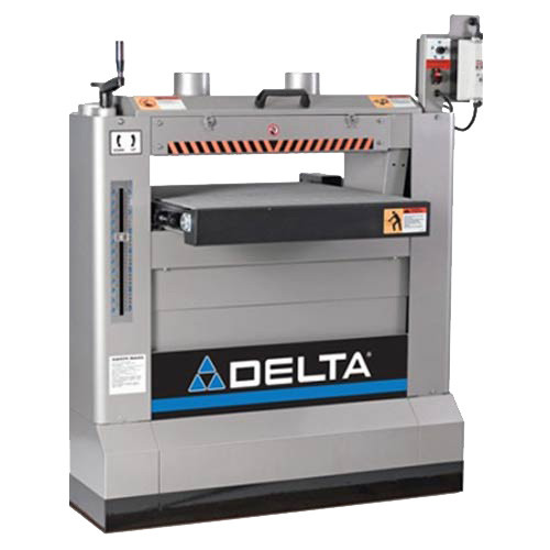 "Delta 26"" Dual Drum Sander"