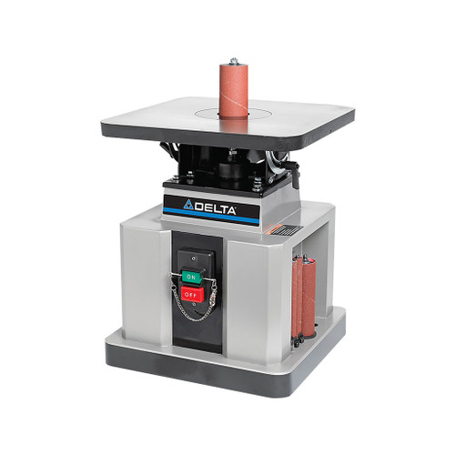 Delta Heavy-duty Oscillating Bench Spindle Sander