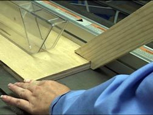 Shopware Woodworking Safety DVD