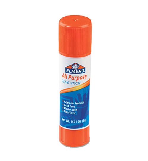 Elmer's All Purpose School Glue Sticks, Qty. 1