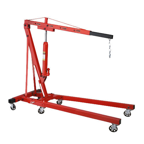 Bendpak Folding Shop Crane