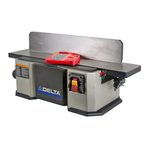 "Delta 6"" Midi-Bench Jointer"