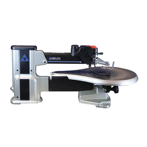 "Delta 20"" Variable Speed Scroll Saw"