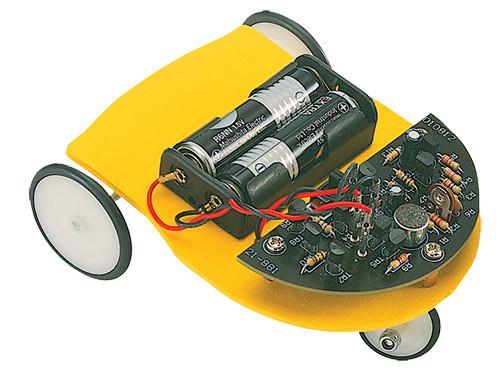 Elenco Sound Reversing Car Kit