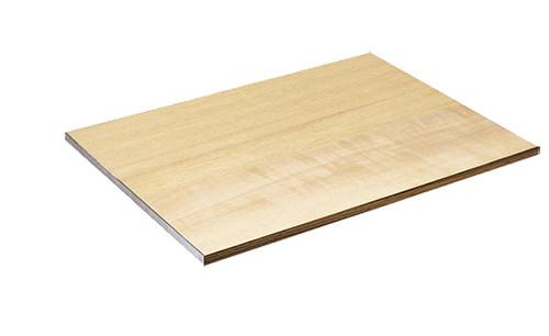 "Alvin Drawing Board, Natural Wood, 12"" x 17"""