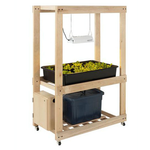 Diversified Hydroponics Growing Center