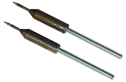 ABS CO2 Dragster Electronic Raceway Firing Pins
