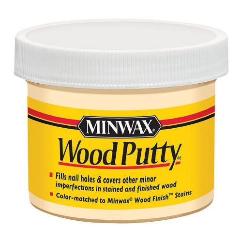 Minwax Wood Putty, Early American