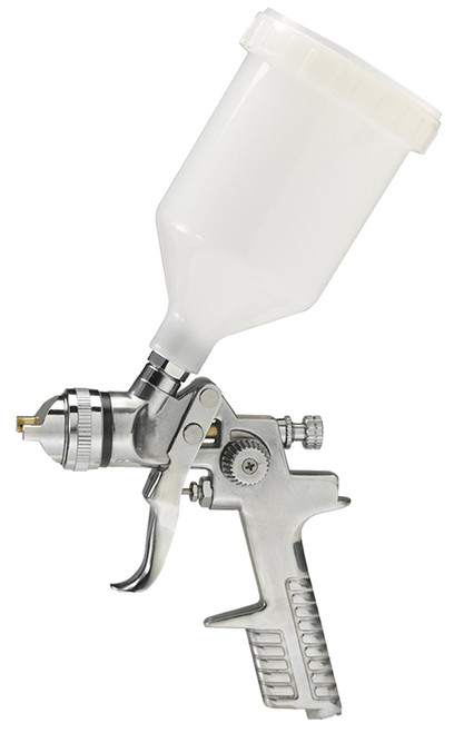 Campbell Hausfeld Gravity-Feed Spray Gun