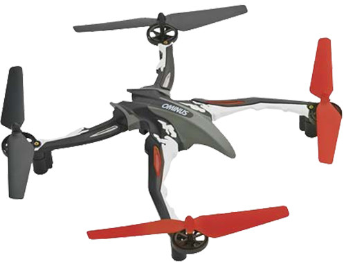 Estes Ominus Drone
